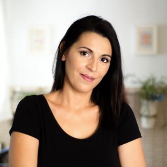 Εύα Μονοχάρη, Food Blogger, Funky Cook