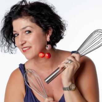 Ιωάννα Σταμούλου, Δημοσιογράφος γεύσης - Food Blogger