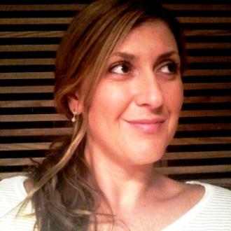 Μαρία Μπίζιου, Κλινική Διαιτολόγος- Διατροφολόγος